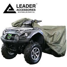"XL ATV Cover Water Resistant Honda Yamaha Suzuki Polaris Fits 82""-87"" in length"