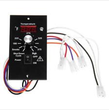 Metal Digital Thermostat Control Board Probe For Pit Boss Wood Pellet Grills US