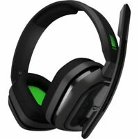 ASTRO A10 Gaming Headset Green/Black - Xbox One - FREE SHIPPING