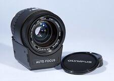 Olympus OM Zuiko Auto-Zoom 35-70mm f/4 AUTO FOCUS Zoom Lens * RARE