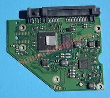 "Seagate 3.5"" SATA Hard Drive HDD H/D Circuit Logic PCB Board 100762568 Rev A AU"