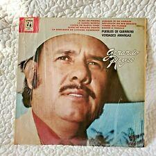 Gerardo Reyes Pueblos de Guerrero Lp 33 1/3 Rpm 1978 caytronic CYS1523 usado Mb