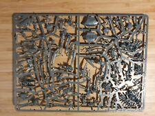 Warhammer 40k, indomitus Necron principal ejército sprue