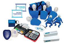 CPR Manikin Prompt Starter Pack #2 (Fat4a)