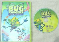 Bug Rangers - Hairy Situation (DVD, 2006) Used - Free Shipping