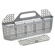 Universal Dishwasher Silverware Utensil Cutlery Basket Holder Storage Organizer