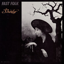 Various Artists, Fas - Fast Folk Musical Magazine (8) Toronto 4 / Various [New C