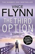 The Third Option by Vince Flynn | Paperback Book | 9781849835619 | NEW