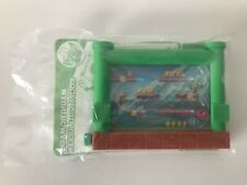 McDonald's Happy Meal Toy Nintendo Super Mario Magnetic Mario Koopa Shell Kicker