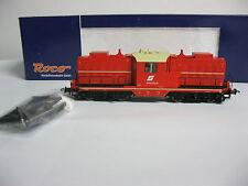 ROCO 63910 Diesellok öBB 2045 013-6 Gleichstrom neu OVP