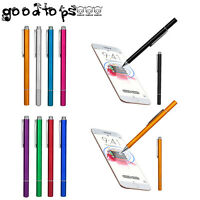 High Metal Precision Capacitive Universal Touch Screen Stylus Pen For iPhone