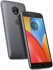 Motorola Moto E4 Plus XT1770 Unlocked 32GB 3GB RAM Android Dual Sim 4G LTE Grey
