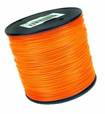 ".095"" STRING TRIMMER LINE 855ft Replacement Spool Refill Weed Eater Wacker Grass"