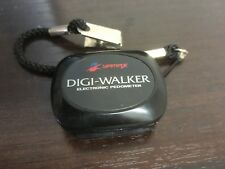 Pedometer Yamax Digi-Walker SW800-801 Accurate Step Counter, Security Strap