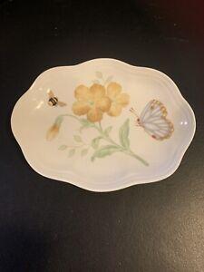Lenox Butterfly Meadow Soap Dish