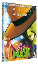"DVD ""THE MASK""  Jim Carrey   NEUF SOUS BLISTER"