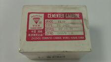 Cemented Carbide Inserts CI (FS)-2822-I