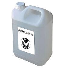 Liquide de machine à bulles PRO  5 Litres