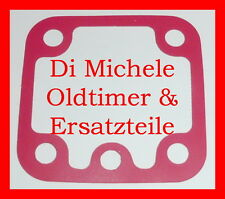 40 Dcom Weber Carburettor Gasket Floor Lid (40 Dcoe 151, 45 Dcoe152)