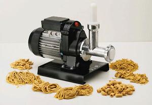 Nudelpresse, Nudelmaschine, Pastamaschine, Nudel, Pasta, Spaghetti, Gnochi  600W