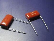 Metal Film Capacitor 104630v 100nf 630v J P15mm 10pcs