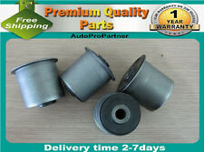 4 REAR UPPER CONTROL ARM BUSHING JEEP LIBERTY CHEROKEE 08-13 DODGE NITRO 09-13