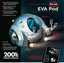 2001: A SPACE ODYSSEY - EVA Space Pod 1/8 scale Moebius Models