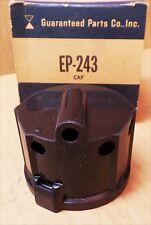GP EP243 - JA908 Distributor Cap Fits Nissan 410, 411, 520, 521 1963-69