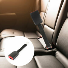 Car Seat Belt Extension Extender 25cm Buckle Clip Fits for 21mm Locking Tab