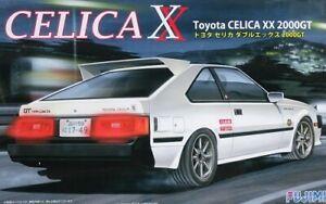 Fujimi 038964 - 1/24 Toyota Celica Xx 2000GT (ID-119) - New