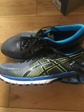 Mens Asics Trainers Gel Kinsei 6 Size 8.5