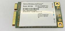Sierra Wireless MC7354 2G 3G 4G LTE/HSPA+ 100Mbps MINI PCIE card