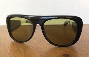 Vintage Polarized Fisherman Sunglasses Made in Japan