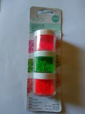 We R Memory Keepers Wick Candle Wax Dye - Neon - Pack of 3