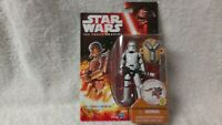 """Star Wars: The Force Awakens 3.75"""" First Order Flametrooper action Figure New"""