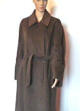 Mantel Max mara Wolle und Kaschmir braun Größe 42 seht guter Zustand