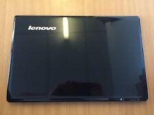 Lenovo IdeaPad G560 G565 Top LCD Couvercle Couverture Arrière Panneau en plastique AP0BP000310