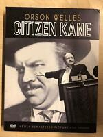 Citizen Kane (DVD, 1941, special edition) - F0224