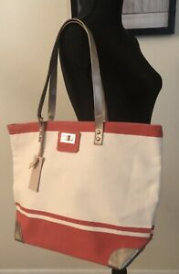 Large Market Tote Bag - THURSDAY FRIDAY - Canvas (t2)
