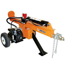 Brave 22 Ton Honda GX Vertical/Horizontal Gas Log Splitter