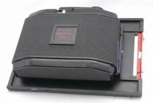 Horseman 10EXP/120 Roll Film Back Holder 6x7 for 4X5 *H070355