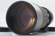 [NEAR MINT+++] Canon FD 300mm F/4 S.S.C. MF Lens Made from Japan