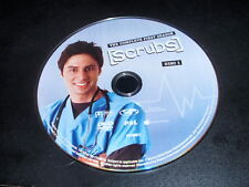 Scrubs   Season 1   Disc 1            Disc only