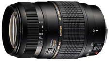 Tamron LD A17 70-300mm F/4-5.6 LD Di AF Lens