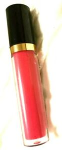 New Revlon Super Lustrous Lip Gloss 0.13 Fl Oz 235 PINK POP M26.4