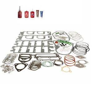 Porsche 911sc Eng Cylinder Head Gasket Set 93010090703 w/eng assembly compounds