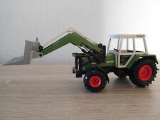Siku 3450Fendt Farmer 308 LS mit Frontlader (Mistgabel)