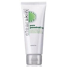 Avon Clearskin Pore Penetrating Invigorating Scrub set of 2