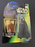 Kenner Star Wars Power Of The Force Jedi Luke Skywalker Figure **RARE**