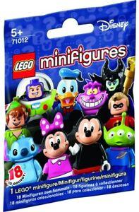 Lego 71012 Disney Series 1 Minifigures Pick Your Own